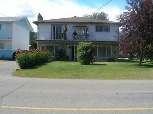Large Family Home / Investment Property