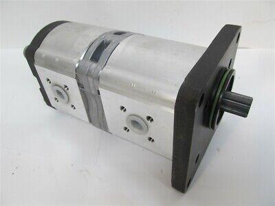 Cnh Case Ih Ford 47129337 Hydraulic Pump
