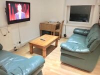 Fully furnished room to let in Riverside Stirling