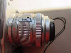 Olympus f3.5-5.6 14-42mm II R for micro 4/3 Canning Vale Canning Area Preview