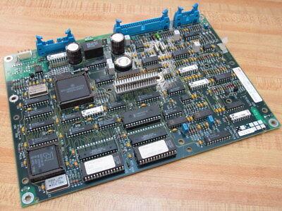 Abb Snat-603-cnt Motor Control Board 57618078