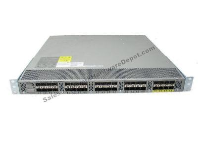 - Cisco N2K-C2232PP-10GE 32-Port Nexus Fabric Extender *Dual AC* - 1 Year Warranty