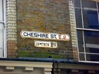 Secure long term parking 6 months minimum to one year - Cheshire street