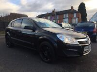 2008 VAUXHALL ASTRA 1.3 CDTI LIFE ** ONLY 86000 MILES + 12 MONTHS MOT **