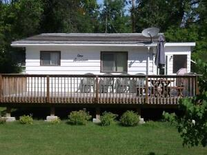 Cottage for Rent - Winnipeg Beach