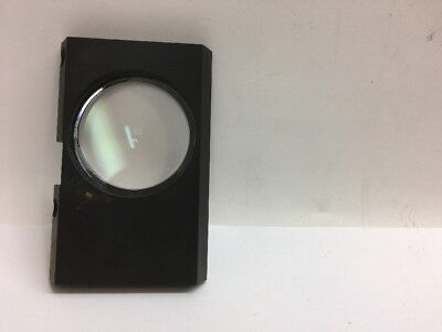 Optex Systems  Inc  Optical Instrument Reticle Assembly 9376565 Military Vehicle