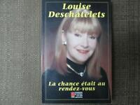 LOUISE DESCHATELETS