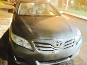 TOYOTA CAMRY 2011 URGENTLY SALE WITH GOOD PRICE