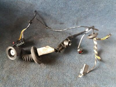 Ford Fiesta V ( Jh _, Jd _) 1.4 16V Cable Loom Door Wiring Harness Front Right
