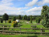 Static Caravan for Sale - Dalmore Caravan Park, Wales