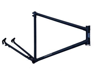 Schweizer Armee Fahrrad Velo 93 Ersatzteile Fahrradrahmen Rahmen Condor