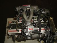 JDM TOYOTA 7M- 7MGE DOHC ENGINE ONLY, 1998+