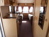 (Ref: 676) 2000 Bailey Pageant Auvergne 5 Berth BIG SAVE** £££'s Off!!!
