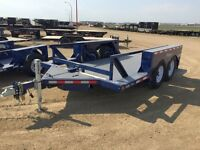 2014 Airtow Trailers T14-7 Utility Trailer
