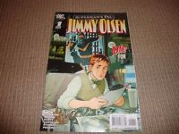 SUPERMAN'S PAL: JIMMY OLSEN- ONE SHOT