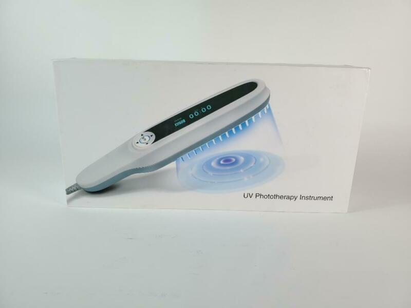 Yonker UVB Phototherapy Instrument Treatment Ultraviolet Phototherapy PREOWNED
