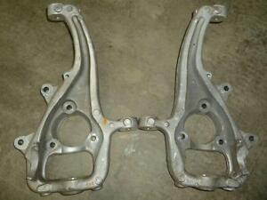 ***OEM*** NEW Front Steering Knuckles Ram 1500 4X4 2009-2014