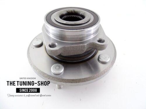 Front Wheel Bearing & Hub Assembly 513286 ULTRA/TTB For DODGE JOURNEY