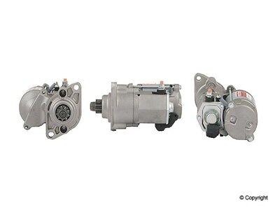 Starter Motor fits 1997-2010 Jaguar XKR XK8 S-Type  MFG NUMBER CATALOG Jaguar Xkr Starter Motor