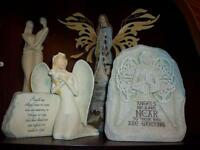Angels for bereavement gifts
