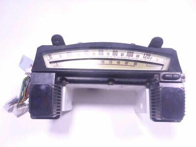 Yamaha Royal Star Venture XVZ 1300 Gauge Cluster Speed Tach Meter MPH RPM