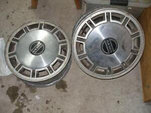 """Mag - Roue - wheel Volvo 15"""" West Island Greater Montréal image 1"""