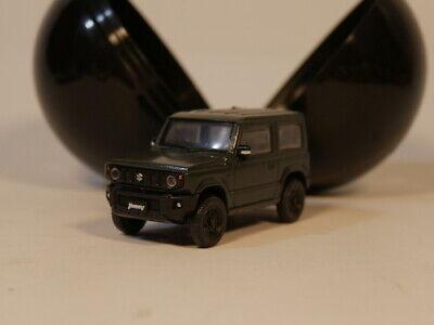 AOSHIMA 1:64 SUZUKI JIMNY SJ64 model car (Plastic material) for sale  Shipping to Ireland