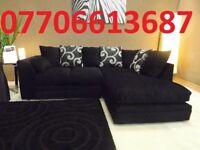 brand new luxury corner sofa fast delivery