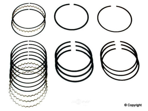 Engine Piston Ring Set fits 1992-1998 Toyota Paseo Tercel