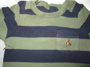 Boys size 6-12 month summer lot - Gap, Gymboree, H&M Belleville Belleville Area image 4