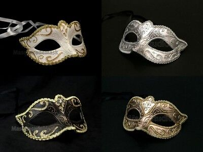 Venetian Classic Costume Prom Party Masquerade Ball - Masquerade Prom