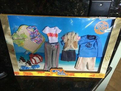 BARBIE Ken Lot Cali Girl Boy FASHION DOLL CLOTHEs Style Fashion Av Trend New