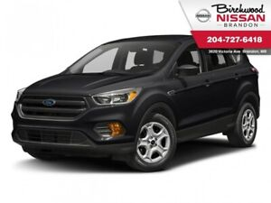 2017 Ford Escape SE AWD/Backup Cam/Low KM/Heated Seats