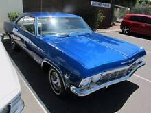 1965 Chevrolet Impala Coupe East Victoria Park Victoria Park Area Preview