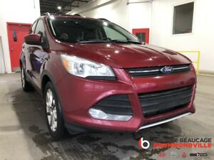 2016 Ford Escape SE AWD- HITCH- CUIR-