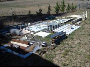 Shed Clearout Wamboin Queanbeyan Area Preview