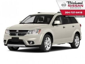 2015 Dodge Journey R/T AWD/Leather/Backup cam/Heated Seats