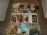 MILITARY HISTORY MAGAZINES (PART2) Laval / North Shore Greater Montréal Preview
