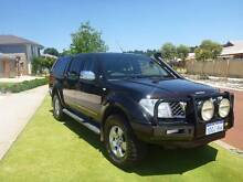 Nissan Navara ST-X BLACK **PERFECTIONIST OWNER** Ellenbrook Swan Area Preview