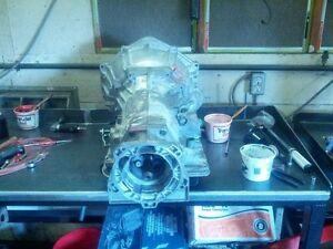 2007 REBUILT 4L70E 4X4 W/ S.K. FITS 07 SILVERADO LTZ 6.0