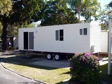 New mobile home, 1 and 2 bedroom, granny flat, relocatable Biggera Waters Gold Coast City Preview
