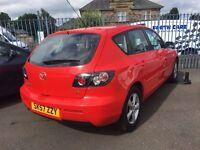 CAR FINANCE SPECIALISTS Mazda 3