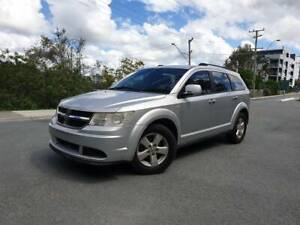 Dodge Journey 7 seater- 87'000 km's - Easy Finance in Beenleigh Beenleigh Logan Area Preview