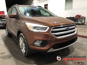 2017 Ford Escape SE - RABAIS - CAMERA