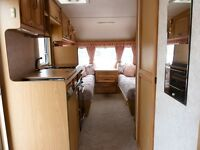 (Ref: 764) Bailey Pageant Auvergne 5 Berth **Popular Family Layout**