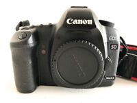 CANON 5d MKii *Body Only