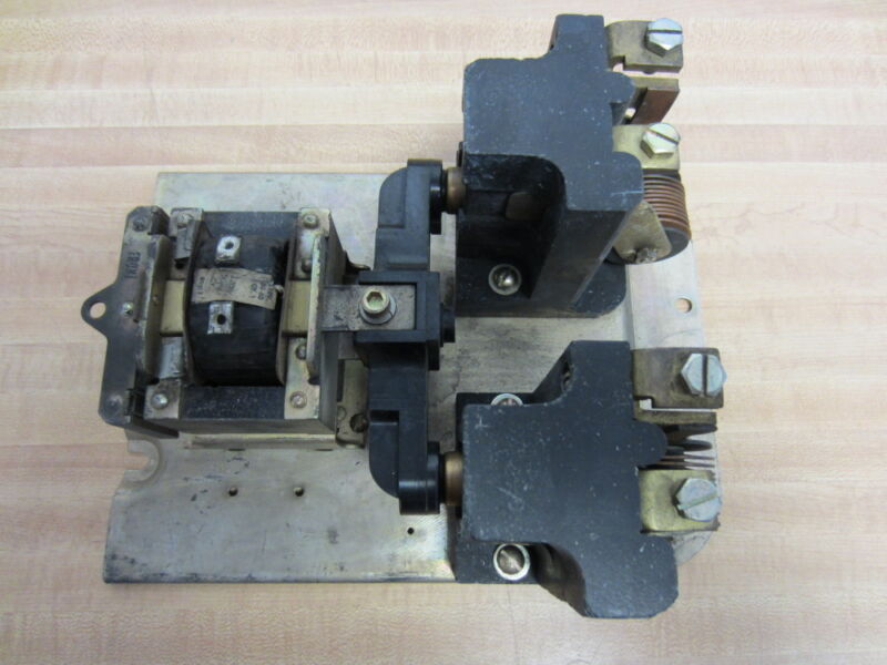 Reliance 64406-3R Contactor 644063R