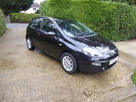 Fiat Punto My Life A really clean example, and one owner from new