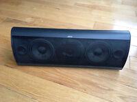 Jamo Center 100 Surround Sound Speaker