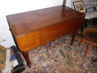 Pembroke Table for sale